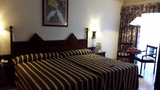 Foto de clubhotel riu bambu punta cana habitaciones riu for Habitacion familiar riu bambu