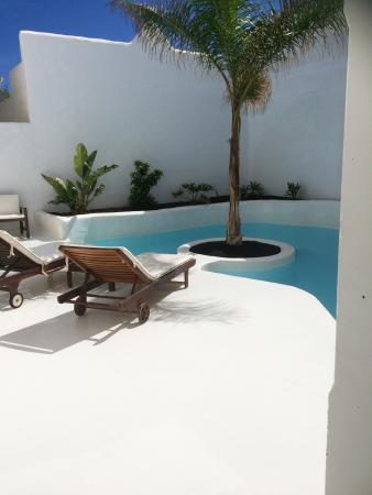 Pool - Katis Villas Boutique Fuerteventura Image