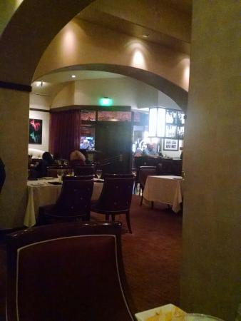 Gregory S Mesquite Grill Awesome Restaurant In Nevada