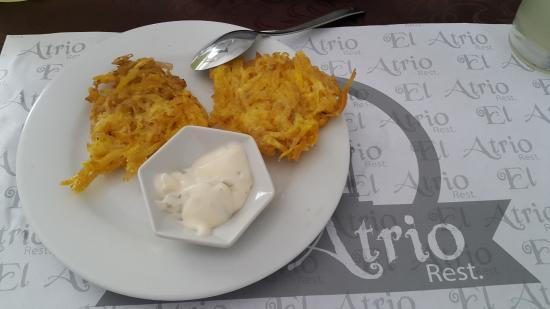 El Atrio Rest