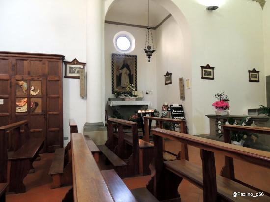 Santuario Della SS. Annunziata
