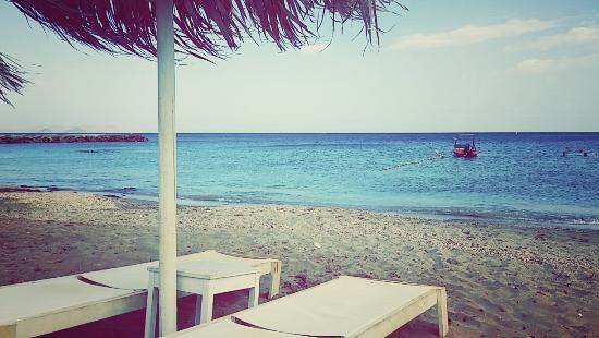 Elysium Beach Resort Hotel Analipsi
