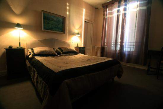 Hotel Eychenne Saint Girons