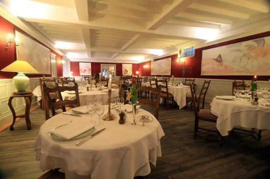 Hotel Eychenne: Hôtel & Restaurant Eychenne