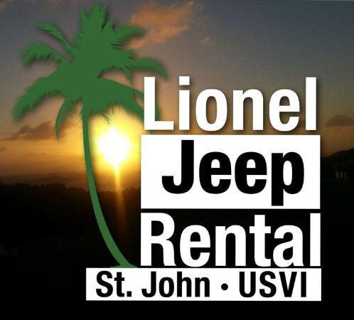 Lionel Jeep Rental