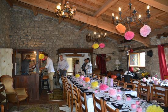 Le Restaurant du Chateau