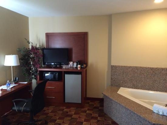 Comfort Suites : photo0.jpg