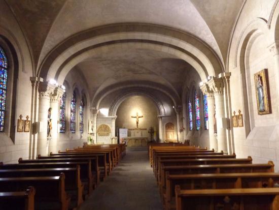 Parroquia San Martin de Tours