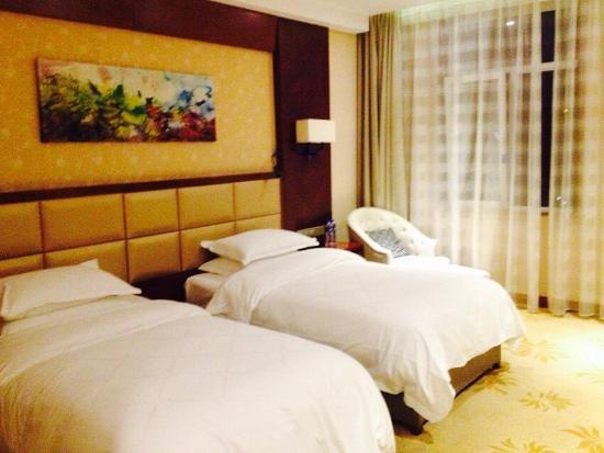 Conch International Hotel