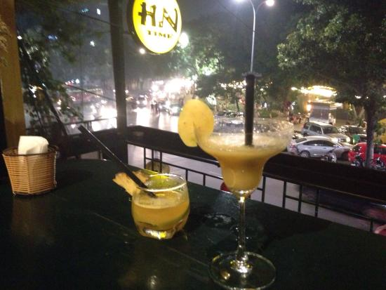 Hanoi Time Coffee Photo