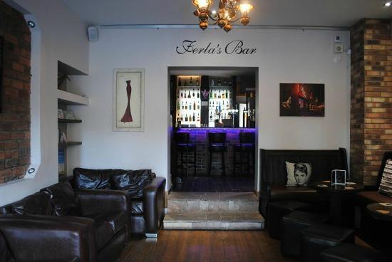 Ferlas Bar