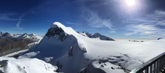 Matterhorn Glacier Paradise (osservatorio)