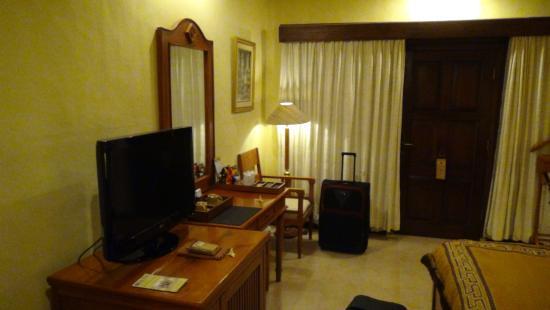 COOEE Bali Reef Resort: Zimmer