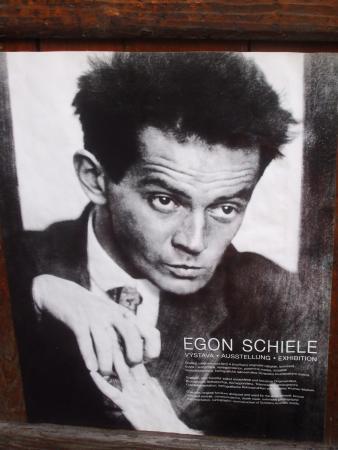 Egon-Schiele-Kunstzentrum - Cesky Krumlov - Bewertungen und Fotos - TripAdvisor - centre-d-art-egon-schiele