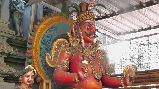 Angala Parameswari Temple
