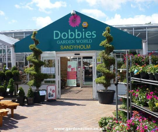 Well The 2 For 1 Breakfasts Have Dobbies Garden Centre Sandyholm