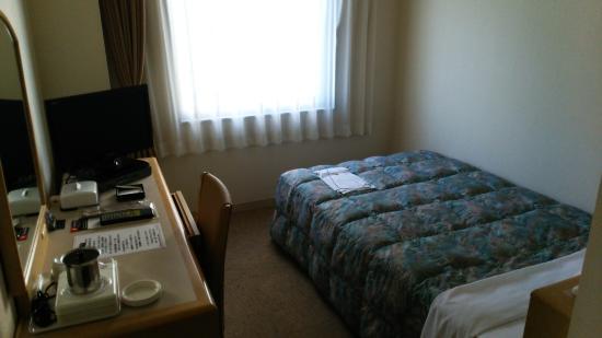 Easton Hotel: お部屋