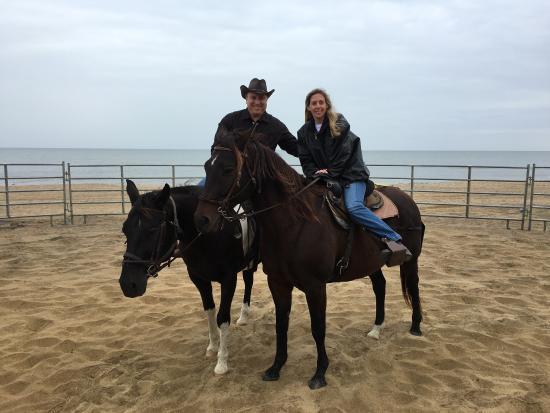 Virginia Beach | Outer Banks (OBX) Horseback: photo0.jpg