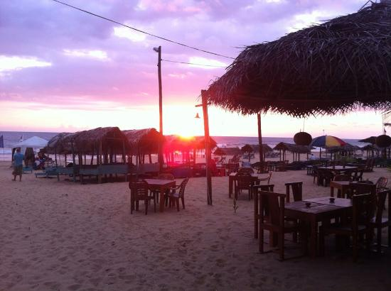 Yula Beach Bar