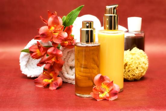 The Spa at The Breezes Bali Resort : products