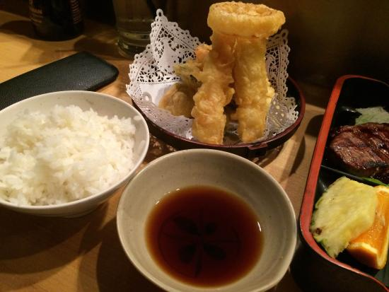 Japanese Kitchen Albuquerque Reviews