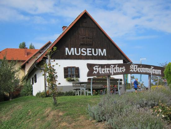 Steirisches Weinmuseum