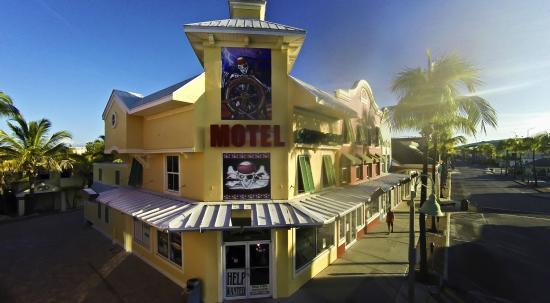 Shipwreck Motel