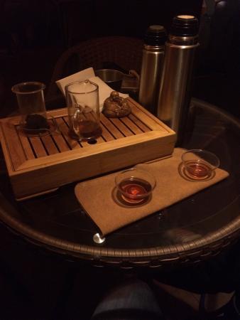 KOTeinya Shisha Cafe