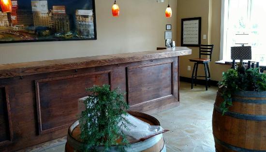 Bogati Winery: Bogati Bodega & Winery