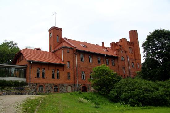 Janeda Manor