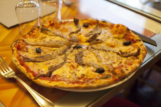 Pizzeria Carlino