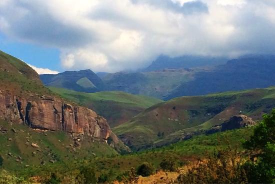 uKhahlamba-Drakensberg Park, Sudáfrica: photo2.jpg