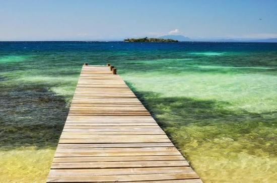 La Giralda : Our Pier