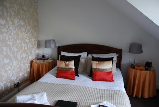 Sandaig Guest House: Bedroom