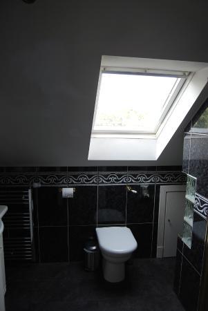 Sandaig Guest House: Bathroom
