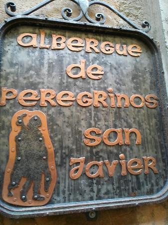 Albuerque San Javier Bild