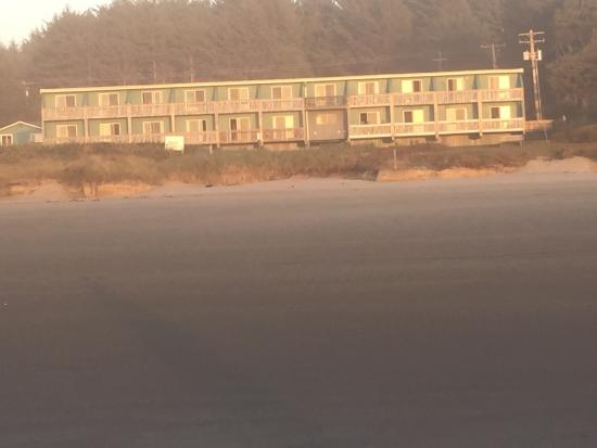 Silver Surf Motel: photo0.jpg