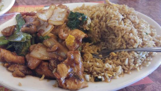 Best Chinese Food Near Westwood