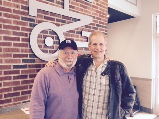 Levittown, Пенсильвания: Me and Uncle John Zio Gio