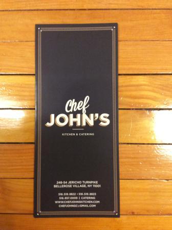 Chef John's