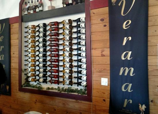 Berryville, VA: Veramar Vineyard
