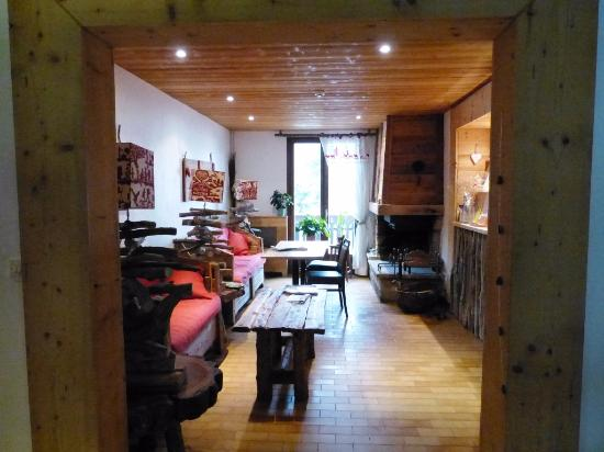 Villar-d'Arene, Frankrijk: entrée