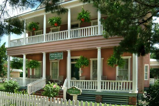 Spencer House Inn Bed and Breakfast