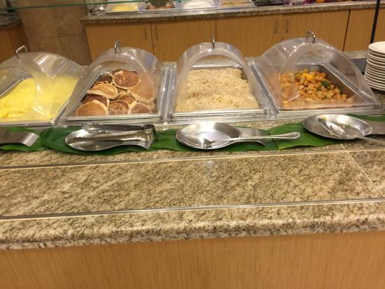 Breakfast Buffet Picture Of Embassy Suites By Hilton