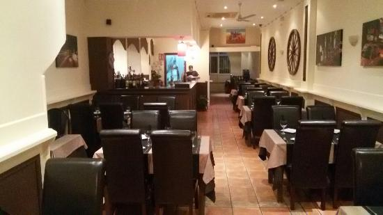 Ashoka Indian Reastaurant la Zenia Orihuela Costa