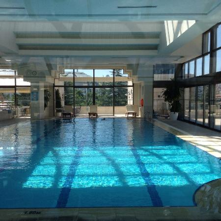 Ankara Hilton SA: photo1.jpg