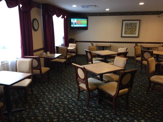 Country Inn & Suites By Carlson, London South, ON: photo9.jpg