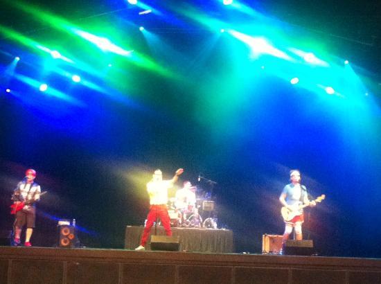 Hard Rock Live Orlando Fl United States