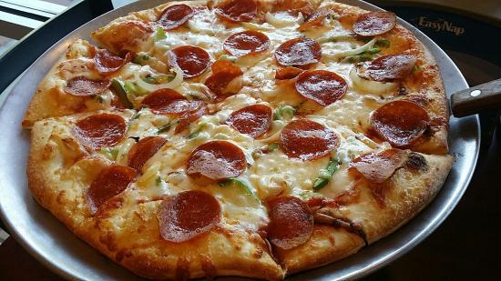 Nicky's Pizzeria
