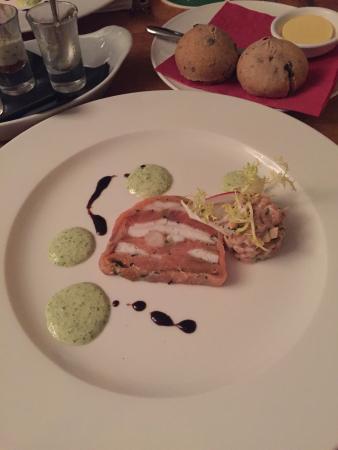 Restaurant De Markies